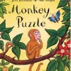 Monkey Puzzle, another winner by Julia Donaldson
