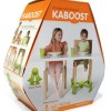 Kaboost, the booster with a difference