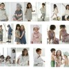 Variety is the word for Troizenfants summer collection