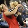 Kim Clijsters, mum and tennis champion