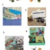 Gifts guide and stocking fillers