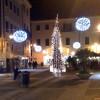 Photo Friday: Christmas lights in Sardinia