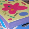 Monday Crafts: inside our art box