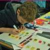 Children workshop coming up at the Design Museum: Slide, Glide and Ride