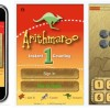 Learn through play: improve basic maths with Arithmaroo counting app