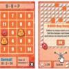 Learn through play: Math Bingo for iPhones