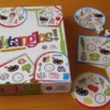 Learn through play with board games: Thinktangles