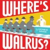 Giveaway: Where is Walrus? picturebook