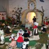 Photo Friday: A typical Nativity in Sardinia