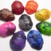 Etsy find: Easter egg crayons