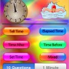Learn to Tell Time, another cool iPhone App