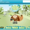 Learn through play: recycling online games for kids