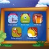 Learn through play: fun measurement games for the iPhone