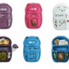 Funky lunchboxes