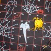 Halloween snakes and ladders