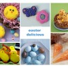 Easter food ideas from the web
