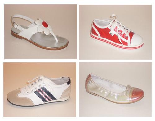Fab Mums » Cute Italian shoes