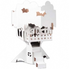 cardboard-treehouse