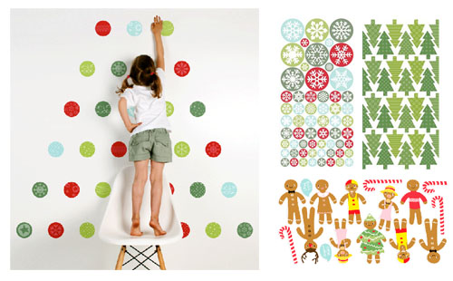 christmas-wall-stickers