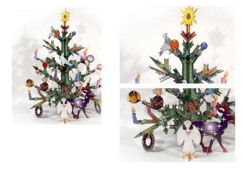 kidsonroof-christmas-tree