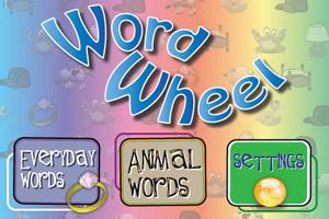 word-wheel-app