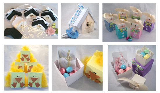 Fab mums etsy finds cute easter gift boxes its negle Images