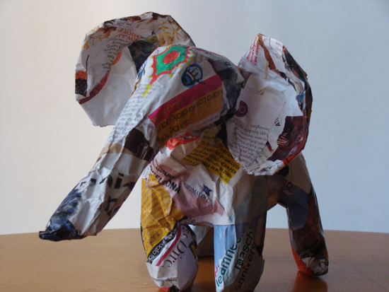 mag elephant craft
