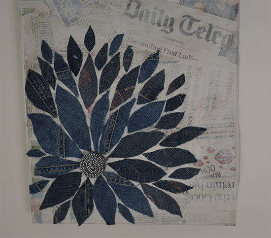 denim_flower_collage